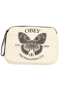 Women's The OG Butterfly Tablet Case in Natural, A