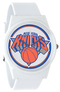 Men's The New York Nets Pantone Watch in White, Wa