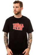Men's The League Tee in Black, T-shirts