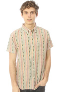 Men&#39;s The Cartigo Shirt in Hombre, Buttondown Shir