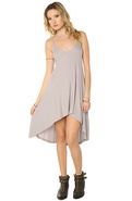 Women's The Trinity Dress in Lavender, Dresses