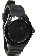 Men's The Latitude Watch in Black, Watches