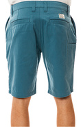 Men's The Welder Modern Shorts in Blue, Shorts
