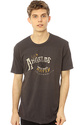 Men's The 69 Premium Tee in Pirate Black, T-shirts