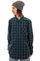 Men's The Ludlow Buttondown in Blue, Buttondown Sh