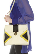 Women's The In Retrospect Bag in White, Bags (Hand