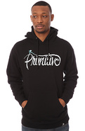 Men's The Skywriter Hoody in Black, Sweatshirts