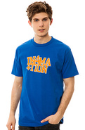 Men's The League Tee in Royal, T-shirts