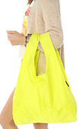 Women's The Standard Baggu Bag in Neon, Bags (Hand