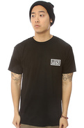 Men&#39;s The Suicide Hand Tee in Black, T-shirts