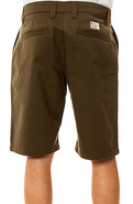 Men's The Welder Classic Shorts in Army, Shorts