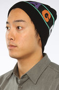 Men&#39;s The Swag Beanie in Multi, Hats