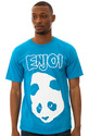 Men&#39;s The Doesn&#39;t Fit Tee in Turquoise, T-shirts