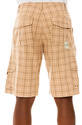 Men's The Linden II Shorts in Tan, Shorts