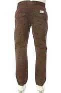 Men's The Winford Pants in Brown, Pants
