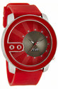 Men&#39;s The Exchange Watch in Cherry, Watches