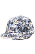 Men's The Pack Hunt Camper Cap in Multi, Hats