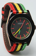 Men's The Estate Watch in Rasta, Watches