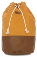 Men's The Uptown Duffle Backpack in Inca Gold, Bag