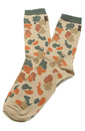 Men&#39;s The Division Socks in Desert Pacific, Socks