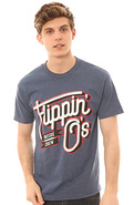 Men's The Flipping O's Tee in Navy, T-shirts