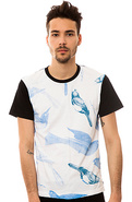 Men's The Digital Printed Crew, T-shirts