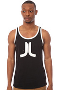 Men's The Icon Franchise Tank in Black, T-shirts
