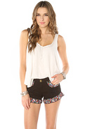 Women's The Eden Shorts, Shorts