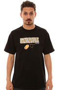 Men's The Internet Gangster T-Shirt in Black, T-sh