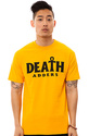 Men's The Death Ankh Tee in Gold, T-shirts