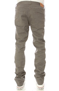 Men&#39;s The Belafonte Pants in Gray, Pants