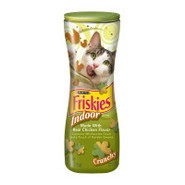 Friskies Indoor Crunchy Cat Treats