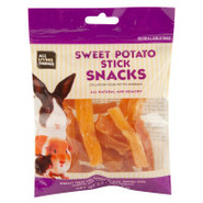 All Living Things Sweet Potato Stick Snacks