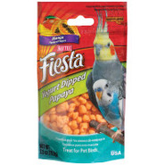 Kaytee Fiesta Yogurt-Dipped Papaya Bird Treats