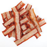 Grreat Choice&reg  Bacon Flavor Chew Strips