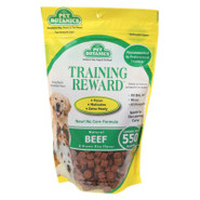 Beef & Brown Rice Training Reward Treats