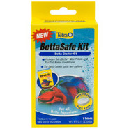 Tetra BettaSafe Starter Kit