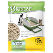 Purina Tidy Cats Breeze Litter Pellets