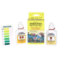 Aquarium Pharmaceuticals Ammonia Test Kit