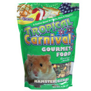 Brown's Tropical Carnival Gourmet Food for Hamster