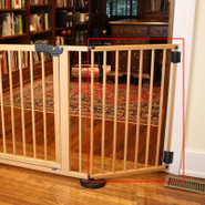 Cardinal Versagate Pet Gate -  Extension 20