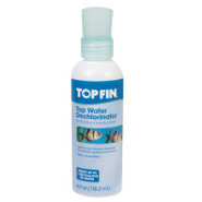 Top Fin Tap Water Dechlorinator