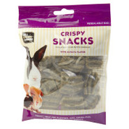 All Living Things Crispy Alfalfa Snacks