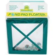 Pond Pad Floater Frame