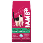 Iams Proactive Health Active Maturity Hairball Car