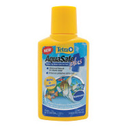 Tetra AquaSafe Plus Water Conditioner