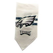 Philadelphia Eagles Dog Collar Bandana