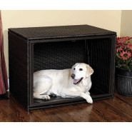 Mr. Herzher&#39;s Side Load Single Door Pet Residence