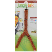 Jungle Talk Edible Branch Bird Perch