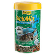 Tetrafauna ReptoMin Plus Floating Food Sticks